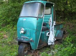 vintage 1970 cushman 3 wheel truckster chang e 3 vintage and wheels vintage 1970 cushman 3 wheel truckster