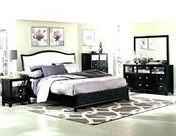 black leather bedroom set – faceofnews.info