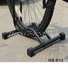 Cycle Display Stand Modern Bike Cycle Carry Stand Bicycle Home Parking Display Wheel 27