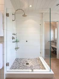 mosaic tile for shower walls bathroom large beach style master white tile and ceramic tile light wood floor bathroom idea installing mosaic tile shower wall