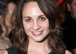 Tuppence Middleton: 'I had begun to build up a bit of a fear of theatre' |  WhatsOnStage