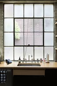 Loft Kitchen Kitchen Of The Week Epoch Films Friendly Industrial Loft Kitchen