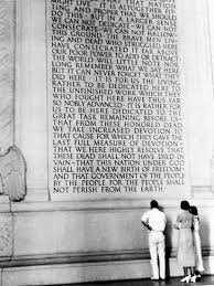 Image result for Lincoln's Gettysburg Address
