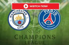 SoccerStreams!!) Man City vs. PSG: Crackstreams Live Stream, UCL Semifinals  Match? – Film Daily
