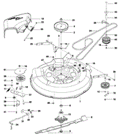 husqvarna rz3016 belt diagram husqvarna database wiring husqvarna rz3016 belt diagram