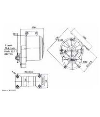 robodo my1016z3 350w motor controller twist throttle diy electric bicycle kit
