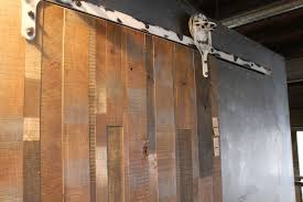 Sliding Barn Doors - ECustomFinishes
