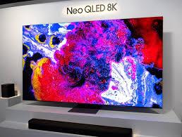<b>Samsung</b> представила новые <b>телевизоры</b> Micro <b>LED</b> и QLED с ...