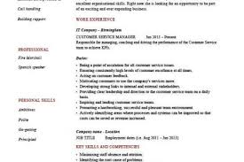 resume for customer service manager resume examples customer reentrycorps service manager resume sample template client customer service manager resume examples