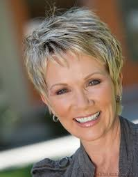 short pixie haircuts for older women what haircuts to choose if you are old woman