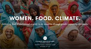 ensuring gender responsive climate change adaptation undp photo essays