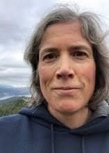 Deborah Curran - University of Victoria