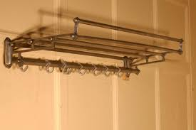 Train Coat Rack Adorable French Art Deco Hat And Coat Rack Pullman Railway Train Style For