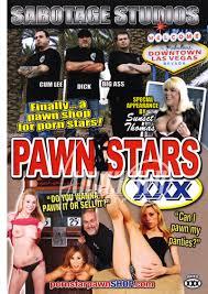Pawn Stars XXX DVD Sabotage Studios