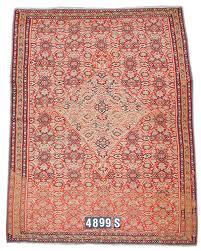 Senneh Kilim 19th C (4th Q) Persia