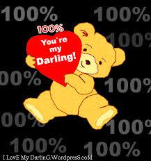 I Like You Quotes Mesmerizing I Love My Darling A Collections of Love Quotes for My Darling