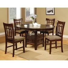Hudson Dining Table & 4 Chairs 2155 Dining Sets