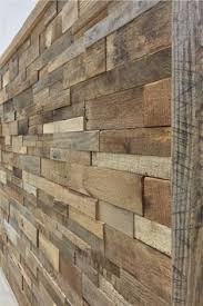 25 Naturally Beautiful Wood Walls for Your Home