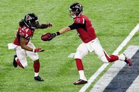 Atlanta Falcons Depth Chart 2017 Breaking Down The Atlanta Falcons 2017 Primetime Games