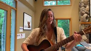 Crazy for you & Homecoming Queen by Ava Hanson - YouTube