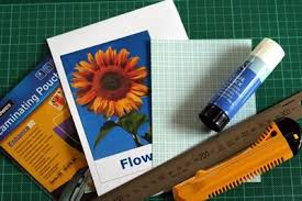 Make Index Cards How To Make Flash Cards For Baby And Toddlers