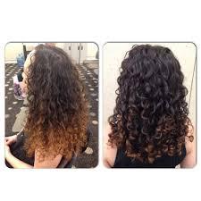 Devacurl Light Defining Gel Vs Styling Cream Devacurl Before After Curls Archives Shanhair
