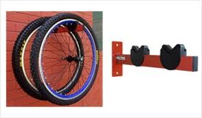 Bicycle Wheel Display Stand Suncross Bikes International Biking Experience in India 67