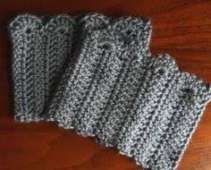 Free Crochet Boot Cuff Patterns Custom 48 Wonderful Free Patterns For Crochet Boot Cuffs Wonderful DIY