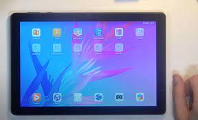 Khám phá máy tính bảng Huawei MatePad T10