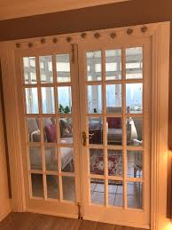 interior wood doors 15 pane suitable for conservatory