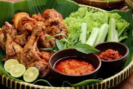 Entah itu ayam goreng, gulai ayam, sate ayam, maupun ayam bakar, semuanya enak dan menggugah selera. Resep Sambal Ayam Bakar Sederhana Cuma 4 Bahan
