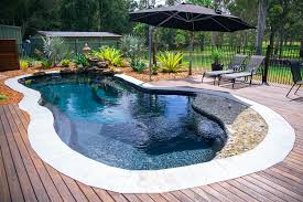 Pools Rockpool Swimming Pools Narellan Pools