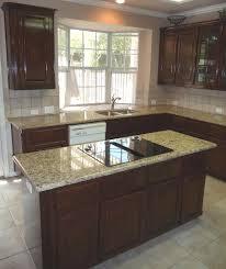 Kitchens With Giallo Ornamental Granite Giallo Ornamental Granite Kitchen Giallo Ornamental Granite