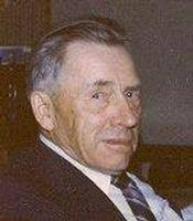 Obituary for Charles S. 'Sam' Robertson