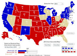 2012 Election Chart Mitt Romneys Very Long Odds Of Winning The Election The