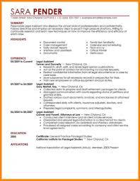 Sample Litigation Paralegal Resume Jd Templates Sample Civil Litigation Paralegal Resume Types Of 13