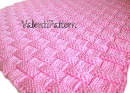 Easy Baby Blanket Knitting Patterns For Beginners Adorable Sheen Easiest Baby Blanket To Knit Easy Baby Blanket Crochet