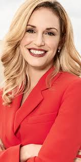 Kirsten Jordan | Million Dollar Listing New York