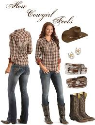 Guess Country Girl Sessed Western  NewlookclothingzCountry Style Shirts