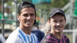 Family Affair: Federico Coria Celebrates Historic Top 100 Debut | ATP Tour