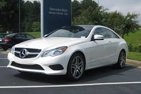 2011 Mercedes Benz E Class Coupe - news, reviews, msrp, ratings ...