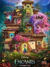 Encanto: la magia de Disney llega a los ...