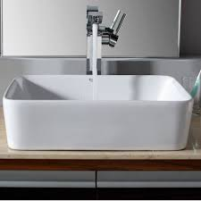 alluring kraus vessel sinks with ceramic sink combination kraususa com sinks as your