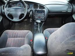 2000 Chevrolet Monte Carlo SS Dashboard Photos | GTCarLot.com