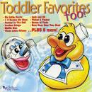 Toddler Favorites Too!