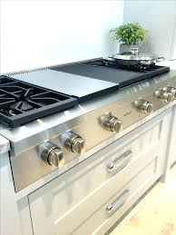 wolf gas stove. Wolf Gas Stove Top. Fine For Top V