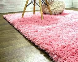baby pink rug for nursery area light uk