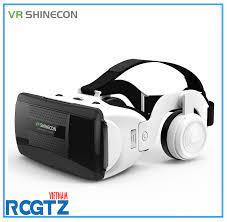 ĐÁNH GIÁ] Kính Thực Tế Ảo VR Shinecon 6.0 G06EB Cao Cấp, Giá rẻ 315,000đ!  Xem đánh giá! - Cửa Hàng Giá Rẻ