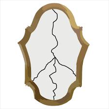 hand holding broken mirror. broken mirror clip art hand holding