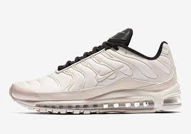 Nike Air Max 97 Plus Orewood Brown Ah8144 101 Shoes Nike